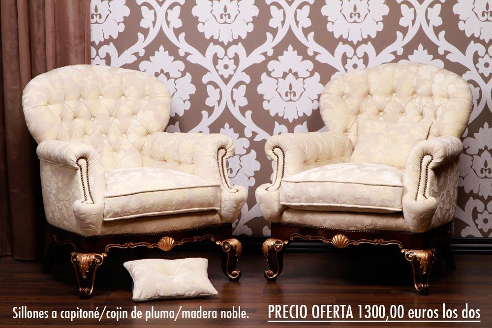 Tapicero en madrid ofertas de muebles muebles rebajados - Tapiceros en madrid ...