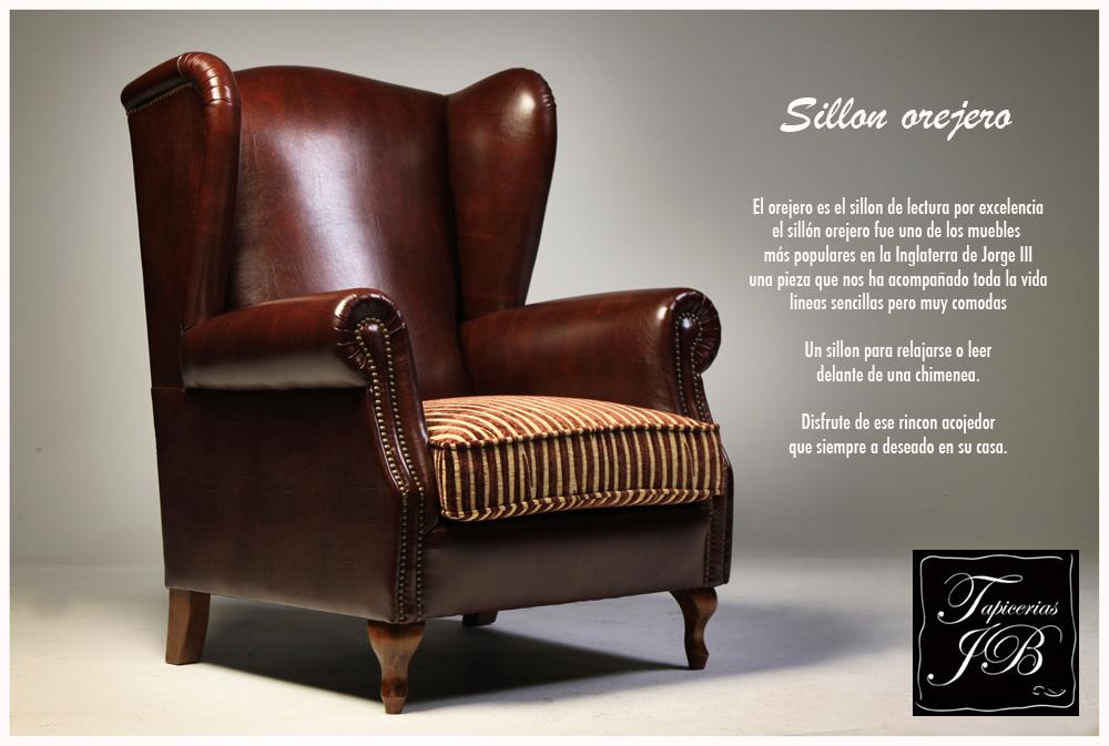 Tapicero en madrid tapicerias en madrid muebles nuevos - Sillones para restaurar ...