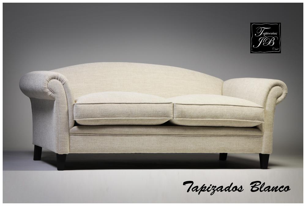 Tapicero en madrid tapicerias en madrid muebles nuevos for Sofas modernos madrid